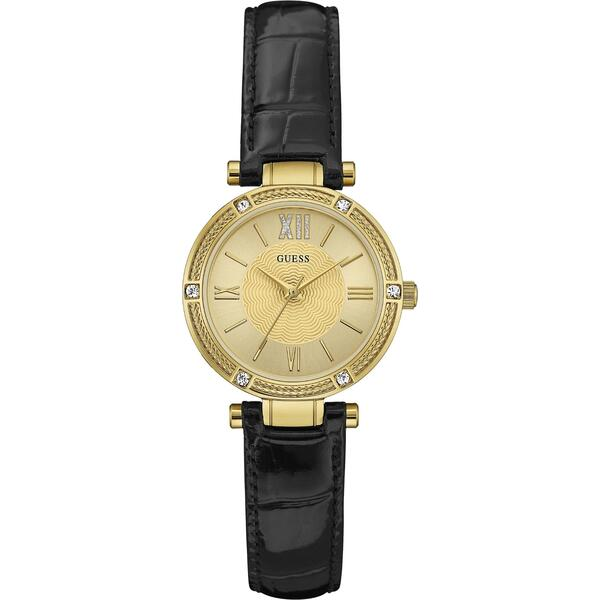 Ceas de dama GUESS PARK AVE SOUTH W0838L1
