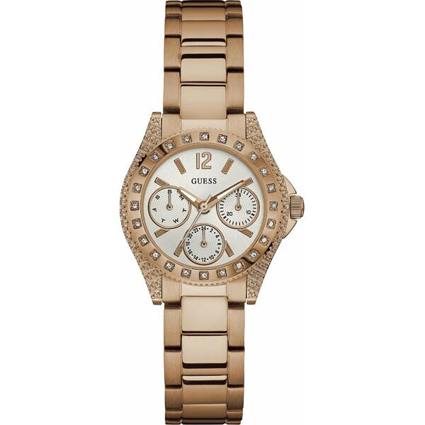 Ceas de dama GUESS IMPULSE W0938L3