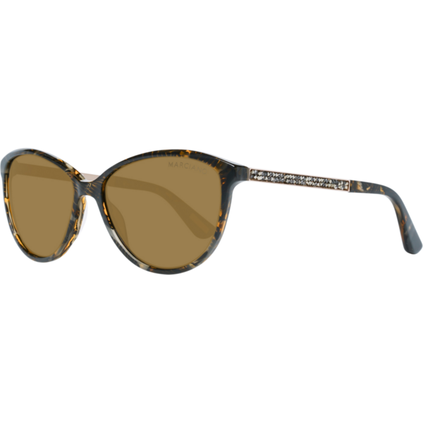 Guess By Marciano Sunglasses Gm0755 50e 57