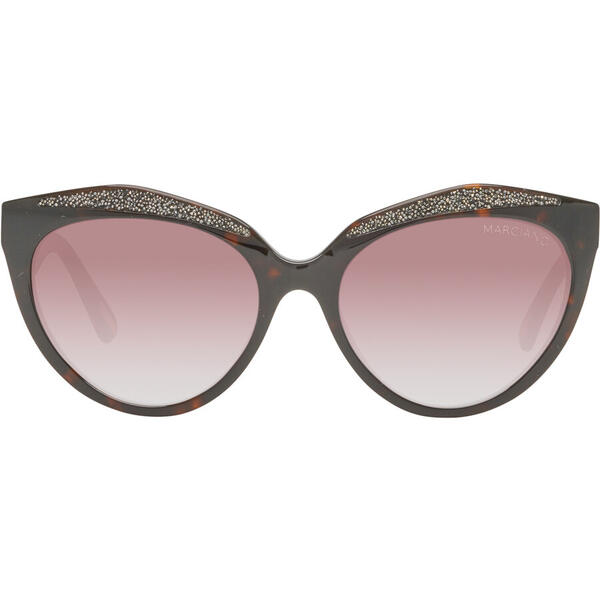 Guess By Marciano Sunglasses Gm0776 52f 56