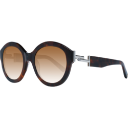 Tods Sunglasses To0208 56f 52