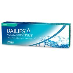 Lentile de Contact Alcon Dailies Aqua Comfort Plus 30buc.