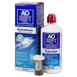 AOSept Plus z HydraGlyde 360 ml