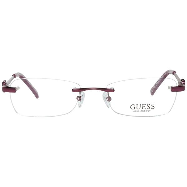 Rama de Ochelari Guess Optical Frame Gu 2255 Pur