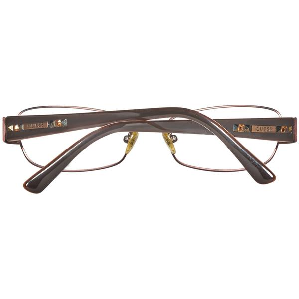 Rama de Ochelari Guess Optical Frame Gu2346 D96 52