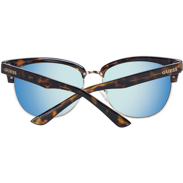 Guess Sunglasses Gf0283 52x 60