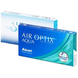 Air Optix Aqua 3 buc.