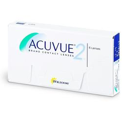 Acuvue 2 6 buc.