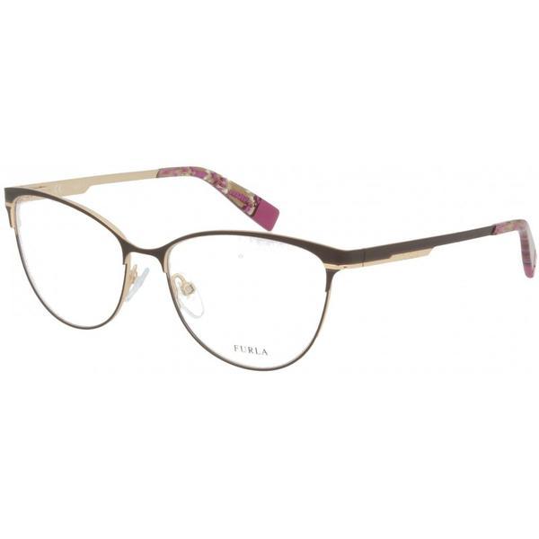 noi de înaltă calitate stil de viață nou la preț mic Rame de ochelari Furla VFU127-0VA6 - OchelariVintage
