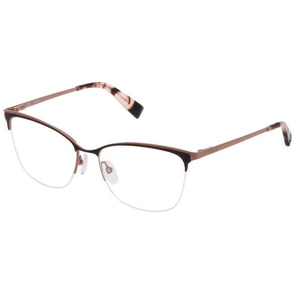 cea mai buna calitate cel mai bun ieftin cea mai buna calitate Rame de ochelari Furla VFU184-08AM - OchelariVintage
