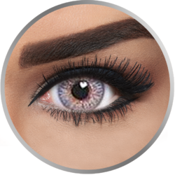 FreshLook Colors Misty Gray