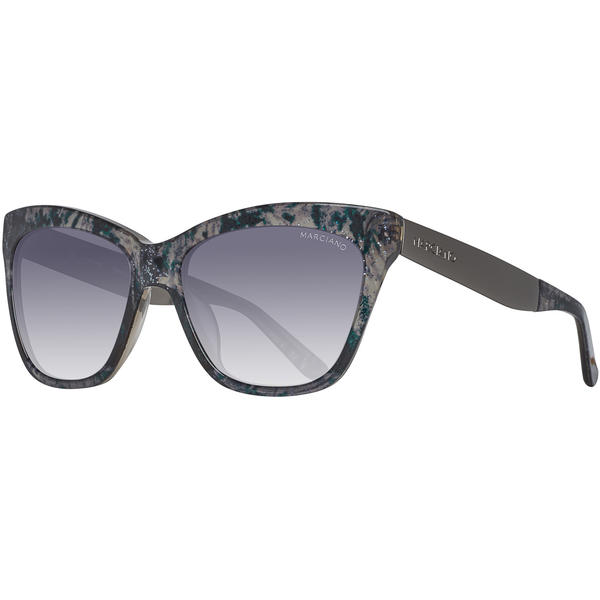 Guess By Marciano Sunglasses Gm0733 20b 55