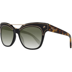 Dsquared2 Sunglasses Dq0216 01n 57