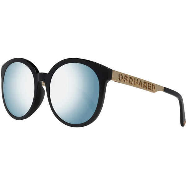 Dsquared2 Sunglasses Dq0233-d 01x 56