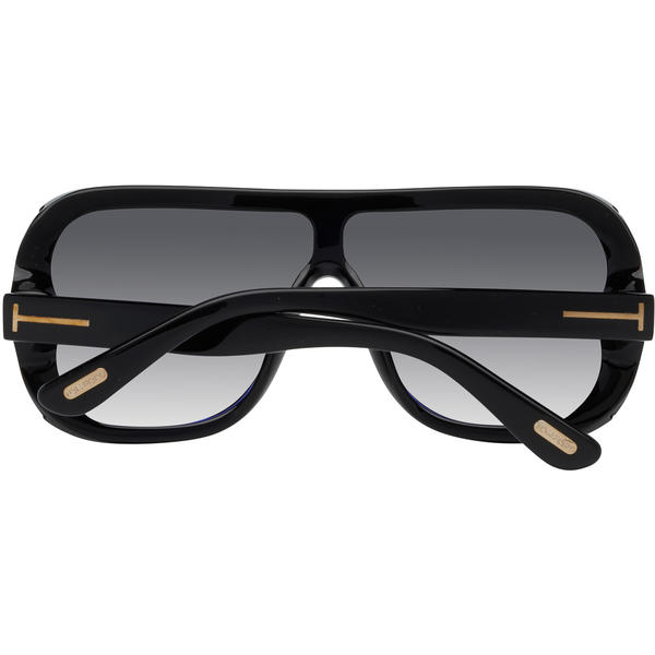 Tom Ford Sunglasses Ft0559 01a 00