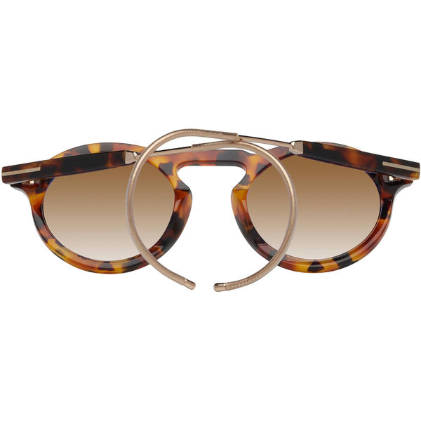 Tom Ford Sunglasses Ft0632 55e 48